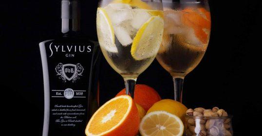 Fotografía publicitaria de bebidas